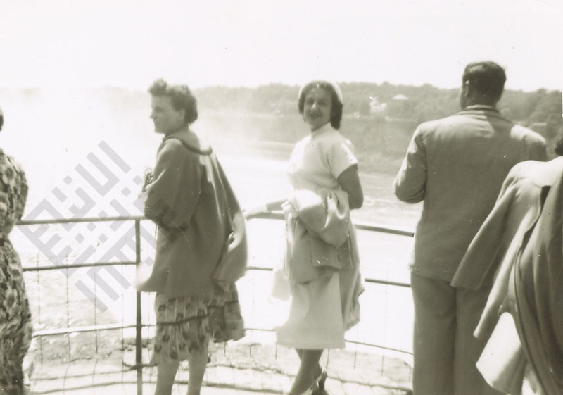 ElKhouri_Rose_Isaac_ElKhouri_Honeymoon_Niagara_Falls1950_wm.jpg