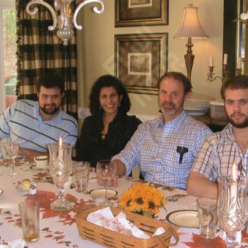 El-Khouri_Shiver Family Thanksgiving Michael Marsha Claude Thomas 2009.jpg