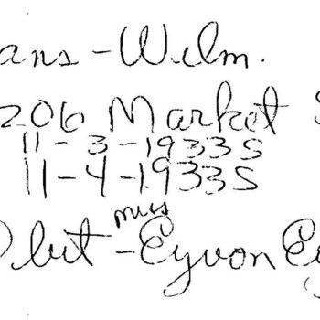 Wilmington_EyashEyvon_Notes_1933.jpg