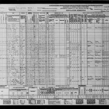 1940 Census - John and Helen Saleeby.jpg