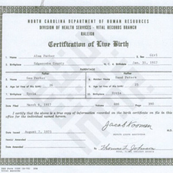 Findlen_Birth Certificate 1917-wm.jpg