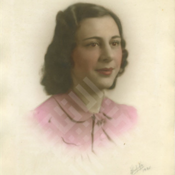 Baddour_portrait of Louise Farfour_1941_wm.jpg