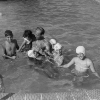 El-Khouri_Miami Vacation Joseph with Anthony George Catherine Barbara Marsha Mariam Theresa 1963_2_wm.jpg