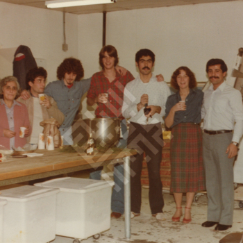 saleh_unidentified family and friends at neomonde opening 1979.jpg