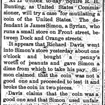 Wilmington_SimonJames_1898s_DefacingUSCoin_May27.jpg