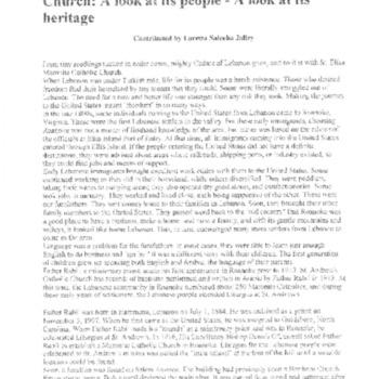 HistoryofSt.EliasMaroniteChurch.pdf