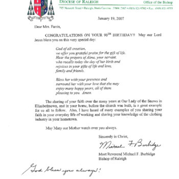 Findelin_birthday congrats from diocese of raleigh_2007.pdf
