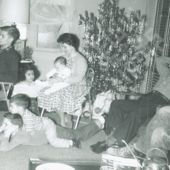 ElKhouri_Joseph_ElKhouri_and_family_Christmas1963_wm.jpg