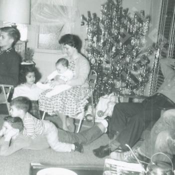 ElKhouri_Joseph_ElKhouri_and_family_Christmas1963_wm.jpg
