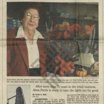 Findlen_Fayetteville Observer_Anna Farris Dept Store Sale_dec 22 2006_wm.jpg