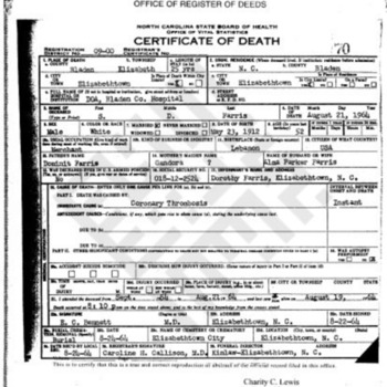 Findelin_Death Certificate 1964-wm.jpg
