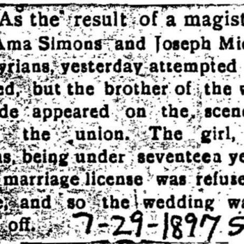 Wilmington_SimonsAma_MichaelsJoseph_1897s_AttemtedMarriage_Jul29.jpg
