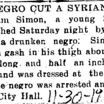 Wilmington_SimonWilliam_1903d_NegroCutASyrian_Nov30.jpg