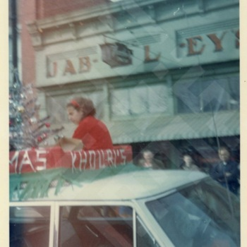 El-Khouri_Mariam on Christmas Float 1966-1.jpg