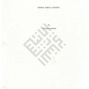Kassab_ Aelyas family history_Rwm.pdf