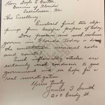 https://www.dropbox.com/s/yoto9fx0igz0uwf/1930.04.28_Letter to Gov Tampa Violencewm.jpg
