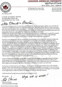 El-Khouri_Letter to Shivers from Lebanese American University-1.jpg