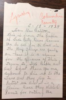 https://www.dropbox.com/s/b9fbw11hxdl7qyz/1929.05.18_Letter to Gov from F Anonymouswm.pdf
