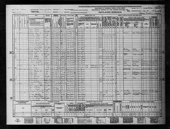 1940 Census - John and Helen Saleeby.jpg