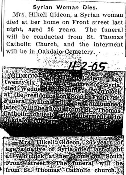 Wilmington_GideonMrs.Hikell_1905_Died_Nov2.jpg