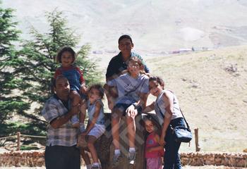 Ishak_Father, Children and Cousins 2-wm.jpg