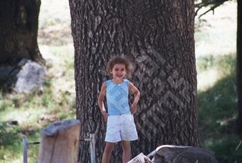 Ishak_Young Girl in Cedars 2-wm.jpg