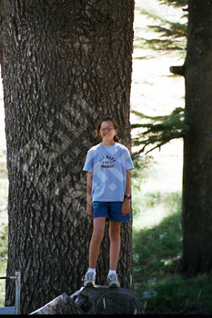 Ishak_Young Girl in Cedars 3-wm.jpg