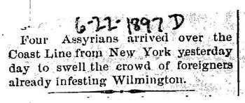 Wilmington_1897d_FourAssyriansArrived_Jun22.jpg