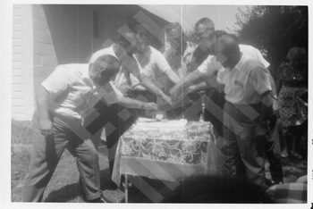 El-Khouri_Fathers Day Picnic 1965_Fathers together.jpg