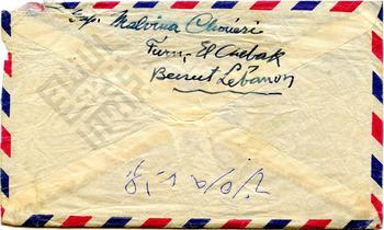 El-Khouri_Letter to Mrs Dave Azar from Lebanon Feb3 1960_5_wm.jpg