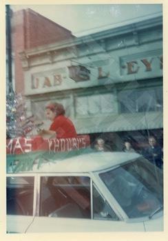El-Khouri_Mariam on Christmas Float 1966-1.jpg